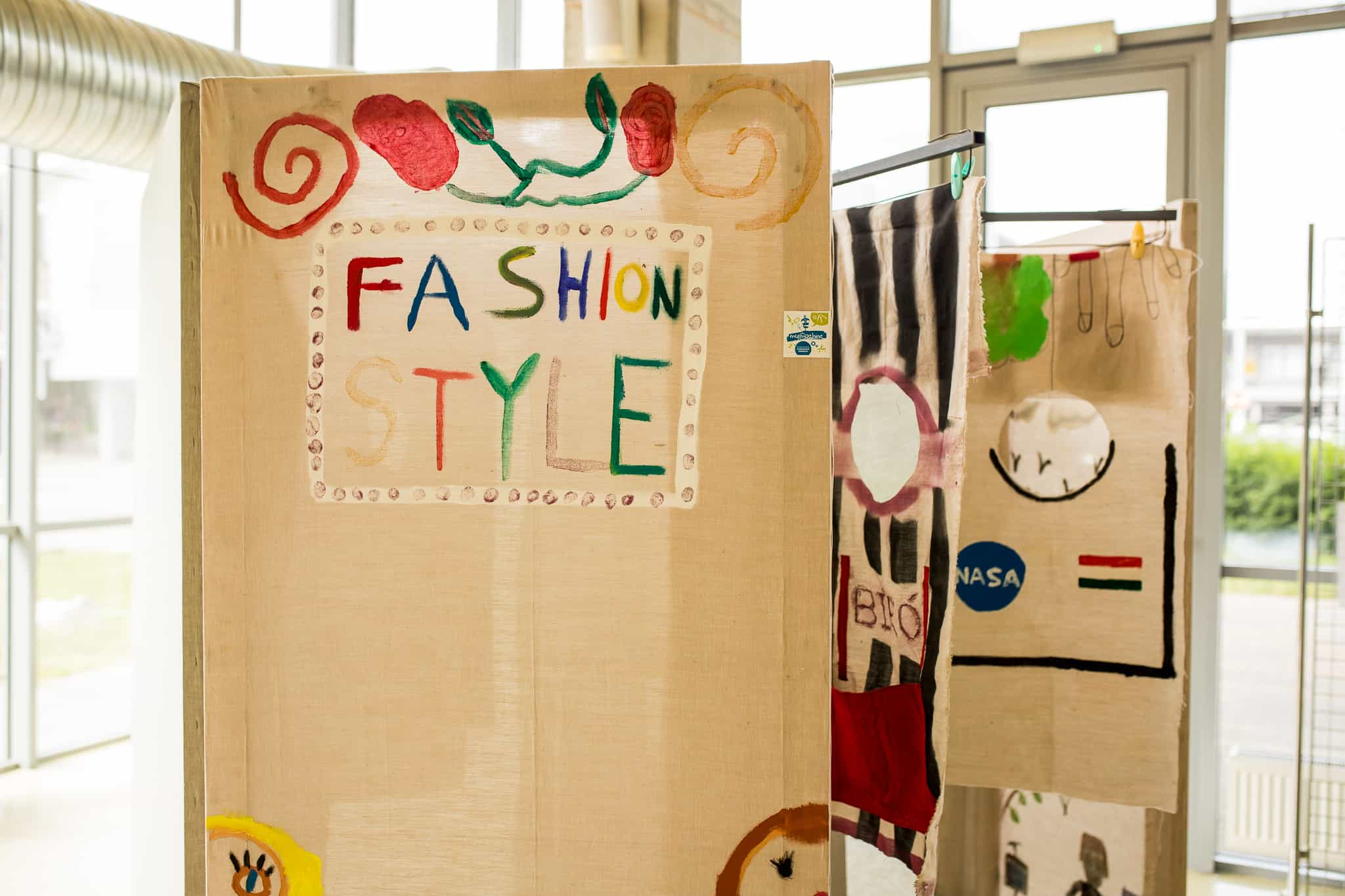 My Dress Machine