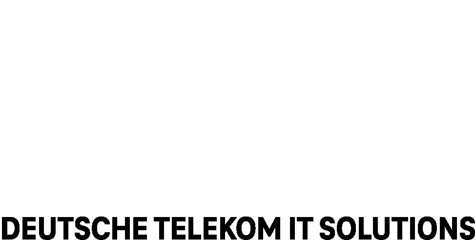 logo Deutsche Telekom IT Solutions