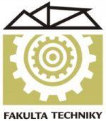 logo Fakulta techniky TUZVO