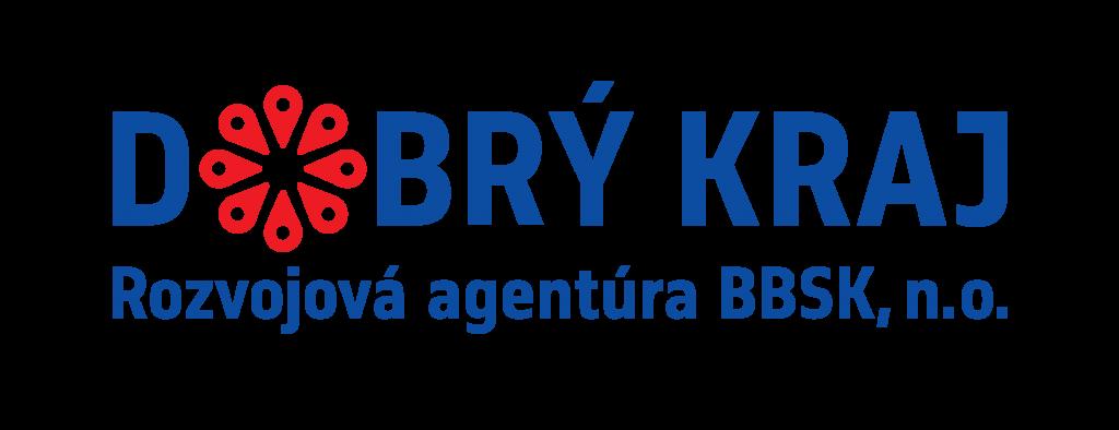 logo Rozvojová agentúra BBSK