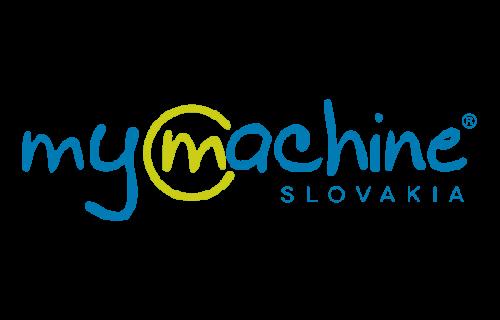 MyMachine Slovakia Logo Square